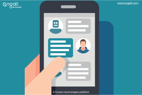 Banking Landscape Influenced by Chatbots – Infograph