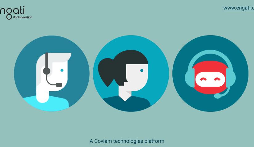 Do Millennials prefer talking to Bots over Humans?