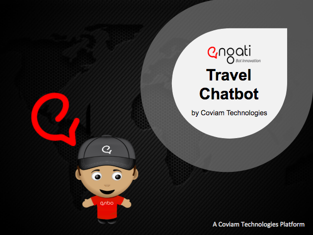 Travel chatbot – A Different Lifecycle at Engati