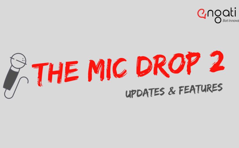 Engati: Mic Drop 2