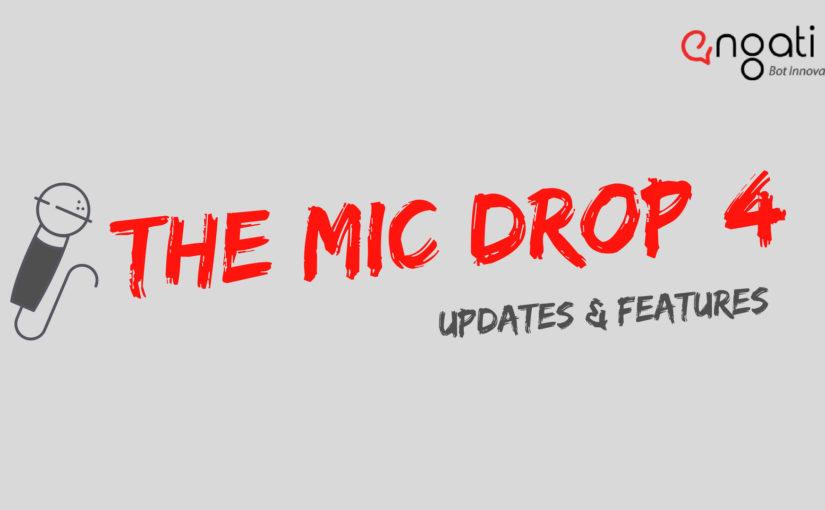 Engati: Mic Drop 4