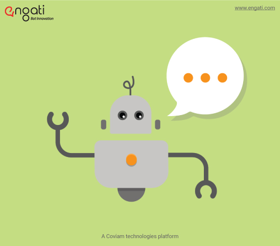 Customer Service & Chatbots – Infographic
