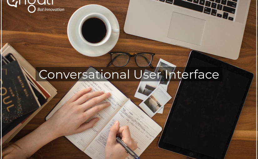 On Writing Dialogues for Conversational User Interfaces